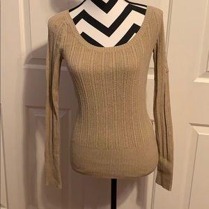 OLd Navy Scoop Neck Sweater